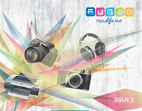 Funan Digimall - Tourist Brochure