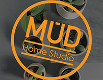 Mud Home Studio