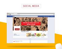 SRG - Social Media