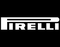 PIRELLI - #thedriftdate