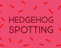 Hedgehog Sightings