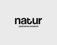 Natur | Ecological Paint