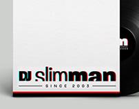 Logotype // SlimMan