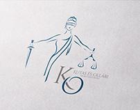 Corporate Identity design - Kutas and Ollári