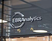 Brand Identity & Website Design for EBR Analytics