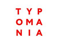 Logo Animation (Typomania 2018)