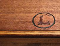 Piano Bench Restoration
