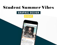 Student Summer Vibes