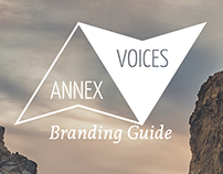 Annex Voices Brand (Spring 2017)