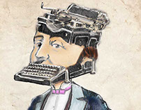 WriteWood UX