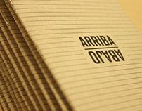 Fanzine Arriba - Abajo