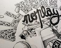 Illustrations #3