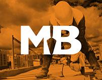 Logo Redesign - Mario Benatto