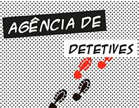 Processo Seletivo 2015.2 - Agência de Detetives