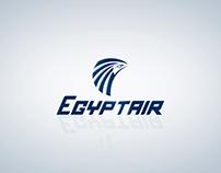 EgyptAir Motion Branding