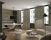 SC / Livingroom