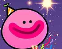 Kousa Days Sticker Pack for iOS