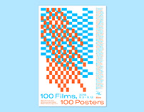 100 FILMS, 100 POSTERS - 2018