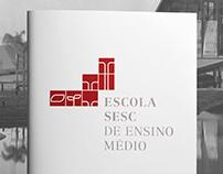 Escola SESC  ID