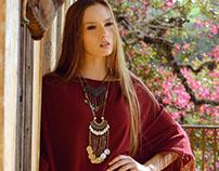 Revista Outono/Inverno Tanger 2015