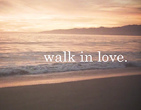 Walk In Love Spec Video