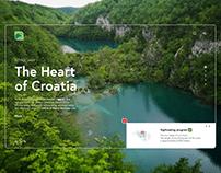 The Heart of Croatia