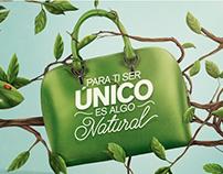 Unicentro Marzo - Feria de la Ecología