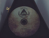 Harry Potter _ Movie CD Package