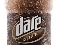 Dare Iced Coffee   New 275ml Packshot