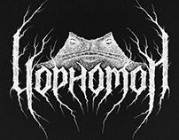 ЧОРНОТОП (CHORNOTOP) logo