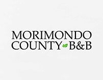 Logo Morimondo County B&B