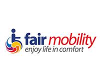Fair Mobility Branding