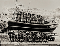 RNLI Lifeboat Crews No.2