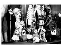 Rebirth: The Long Island Puppet Theater Grand reOpening