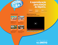 Objetivo Growing Club