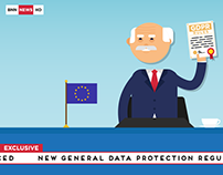 Sovereign - GDPR - Animation
