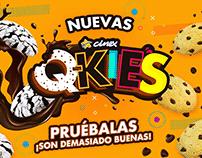 Cinex Q-kies 🍪