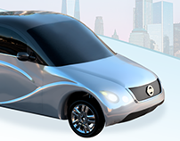Concept: Nissan Mimo