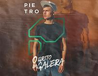 Pietro Street Wear | Linha de Comunicação