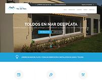 Construction Company Websites