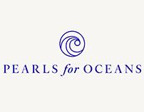 Pearls For Ocean. Fidji.