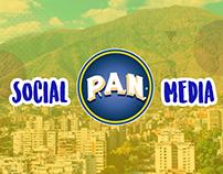 P.A.N. - RRSS