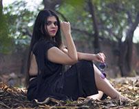 Smriti Sharma - Model, Fashion & Lifestyle Blogger