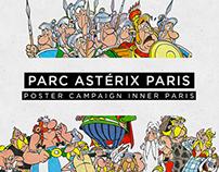 Parc Astérix Paris