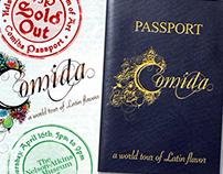 COMIDA KC 2013 ~ a world tour of Latin flavors (#1)