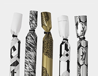 COSSETTE – Wrapping Paper