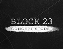 Block 23 | concept store