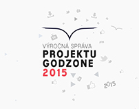 GDZN project - Annual report 2015