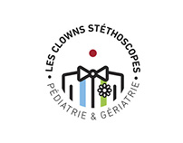 LES CLOWNS STETHOSCOPES