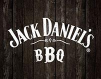 Jack Daniel's BBQ App